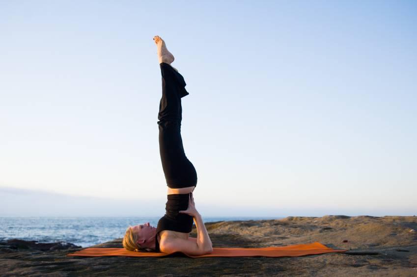 Йогический сон или йога-нидра: что это, зачем и как? видео-урок