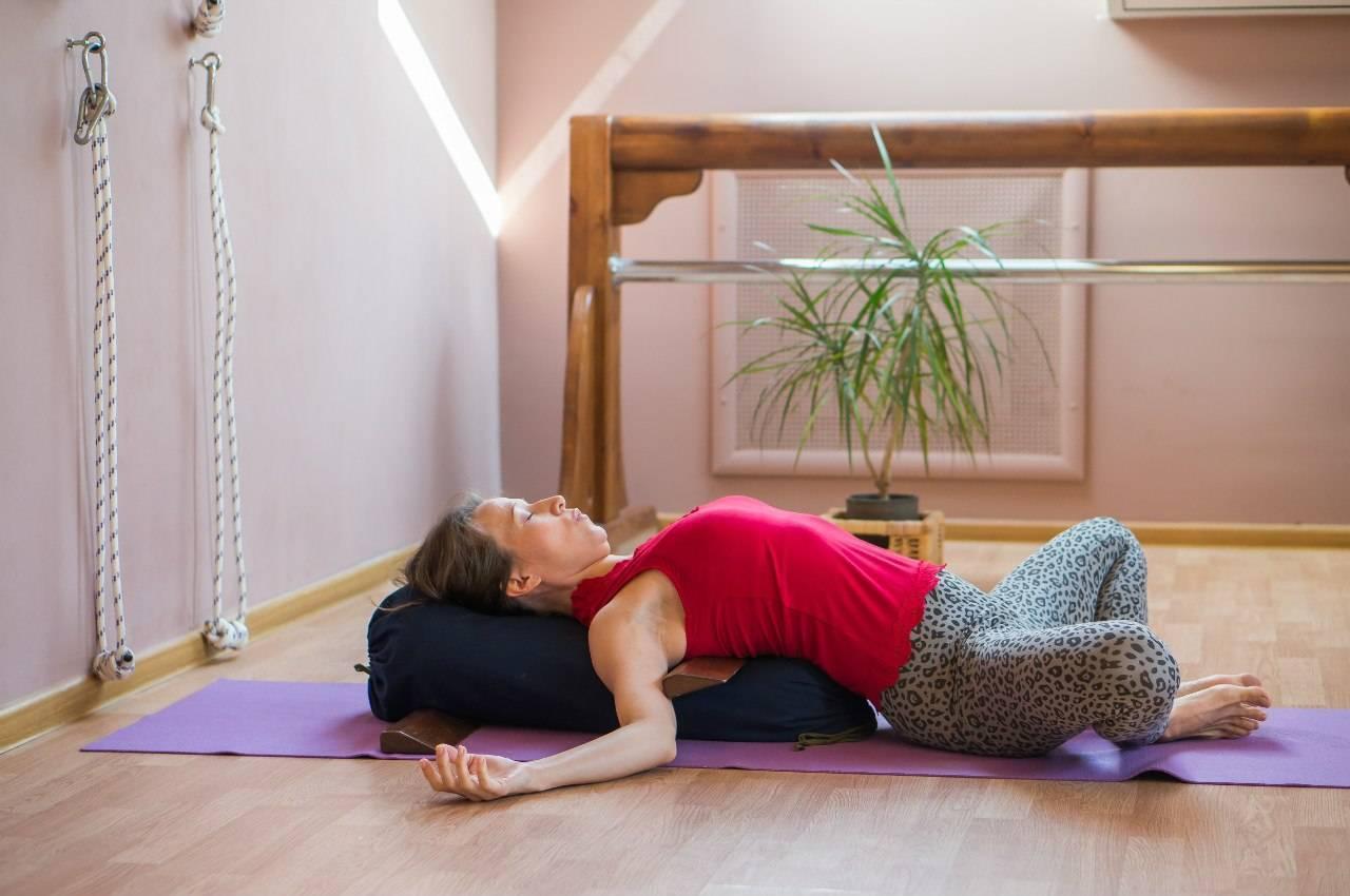 3 причины, почему йога способствует похудению