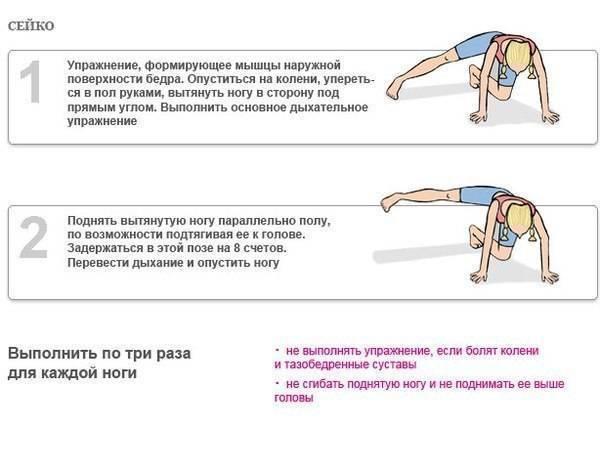 Дыхательная гимнастика для похудения: упражнения и виды техник - allslim.ru