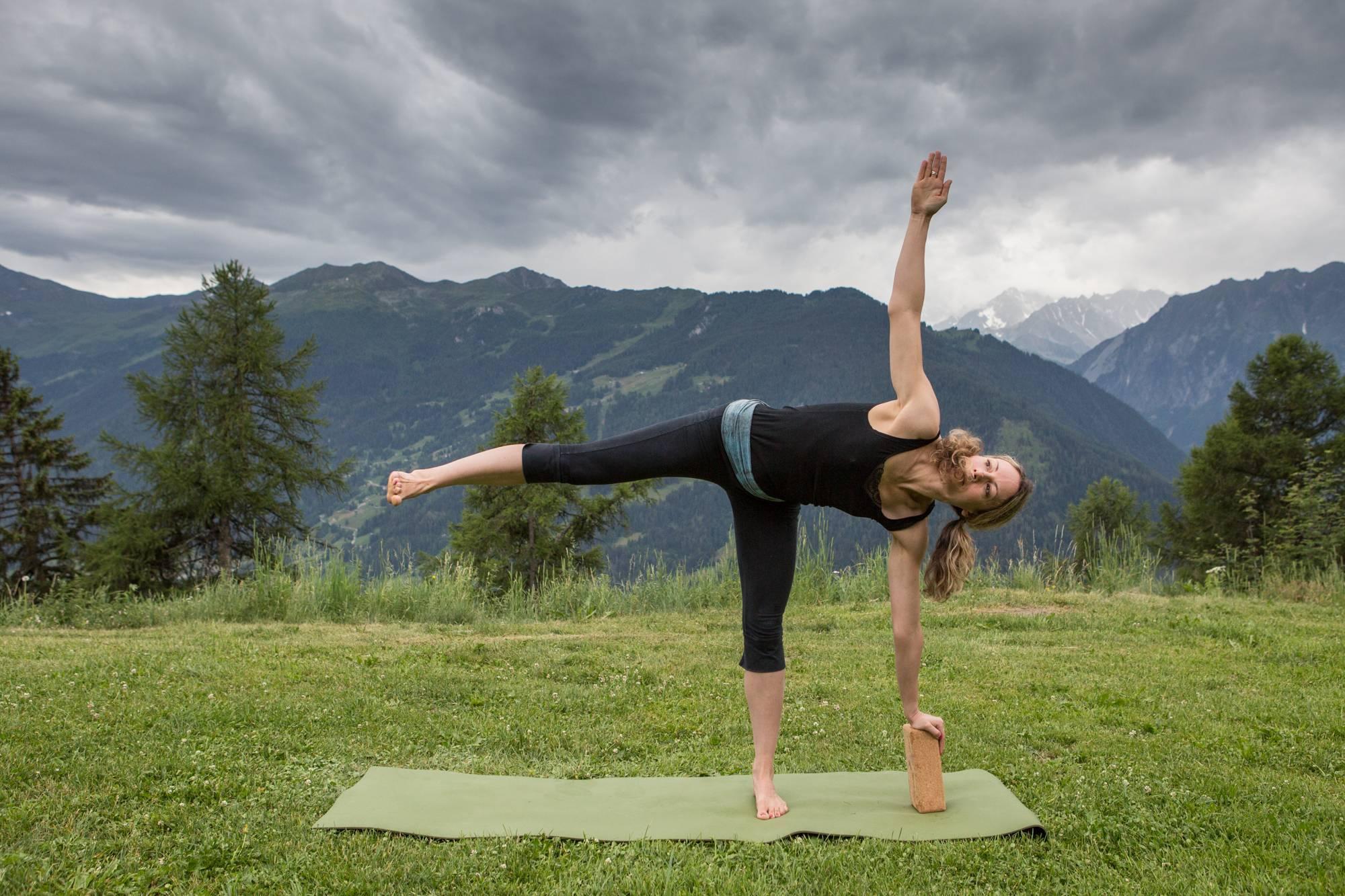 Виды йоги: что выбрать для себя и есть ли «неправильная» йога