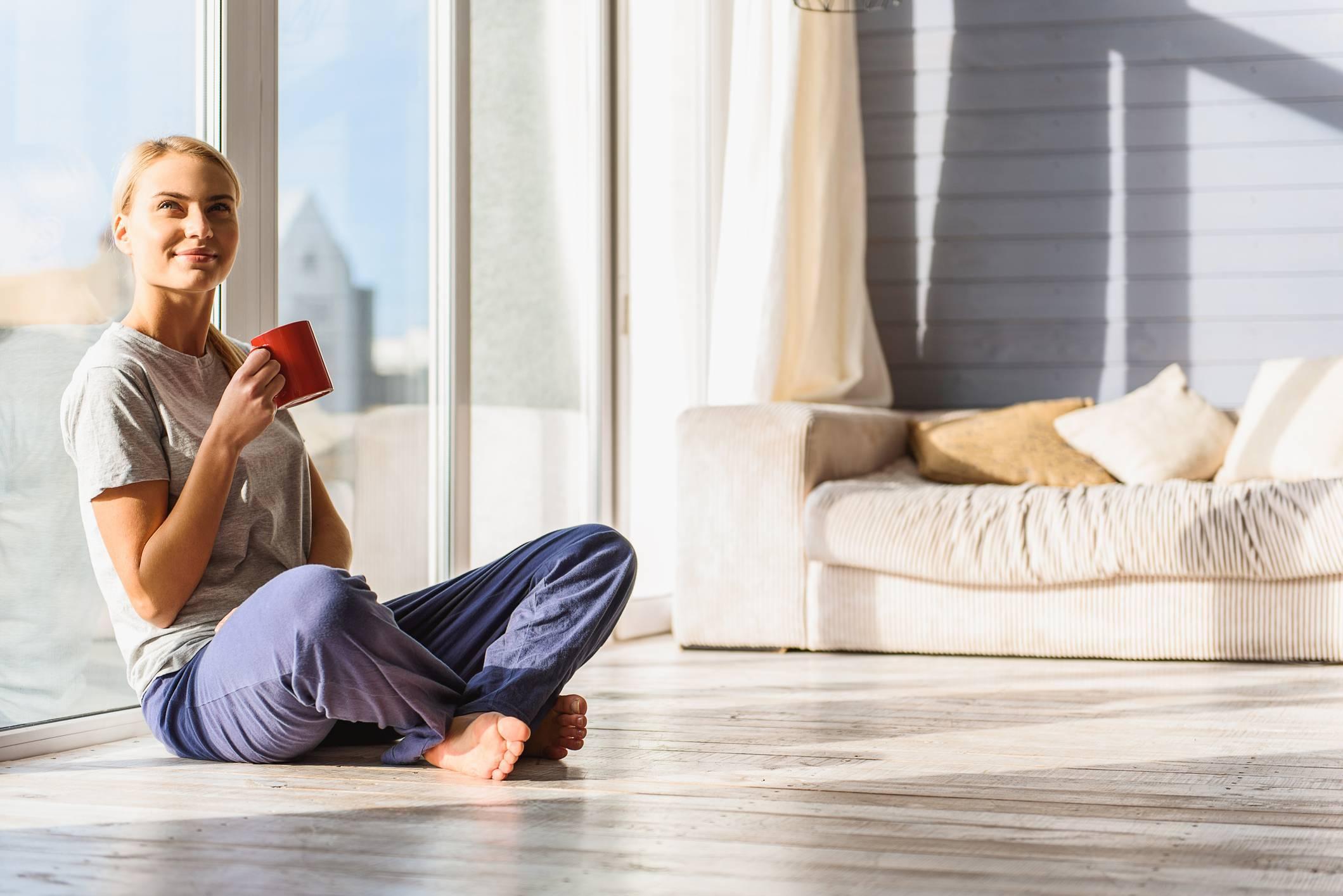 5 привычек утром которые сделают вас моложе