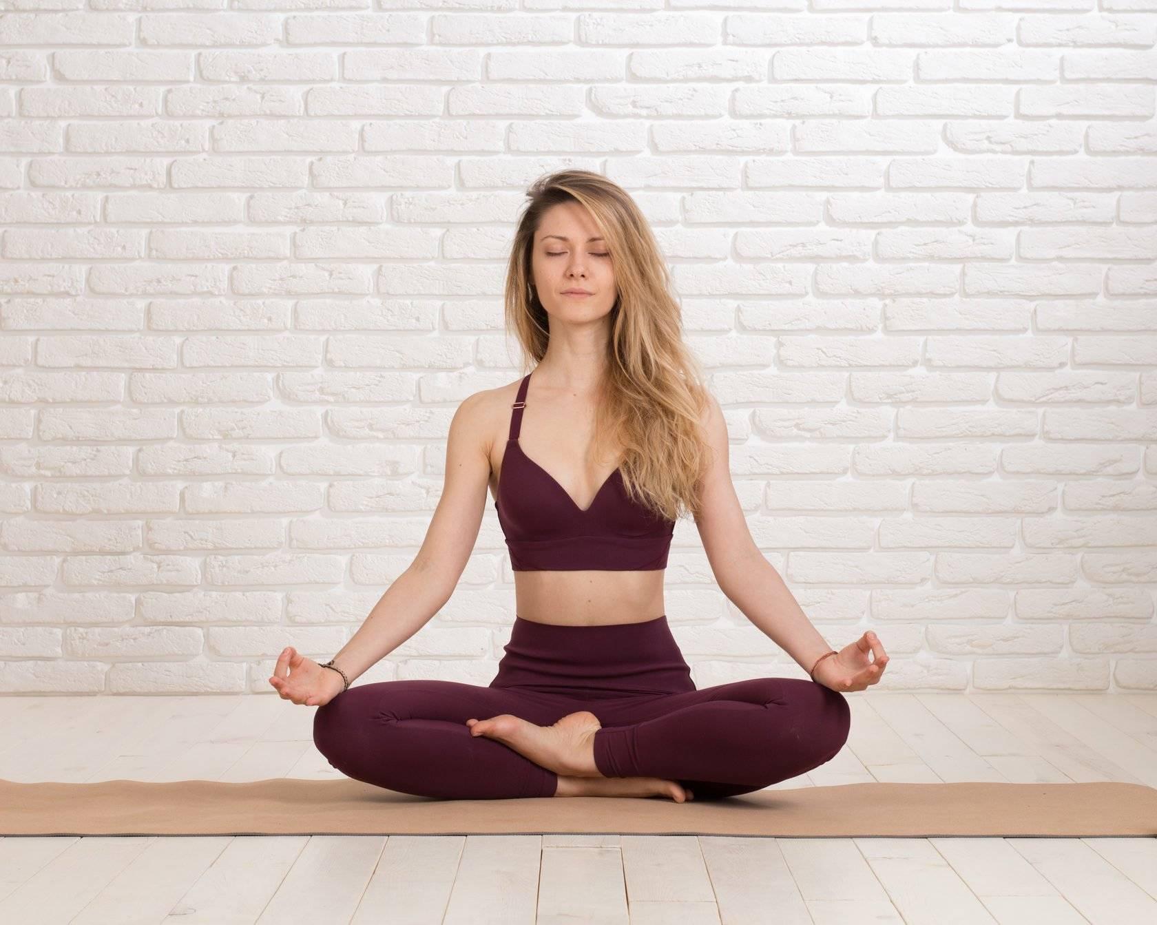Фейс-йога: эксклюзивный комплекс упражнений