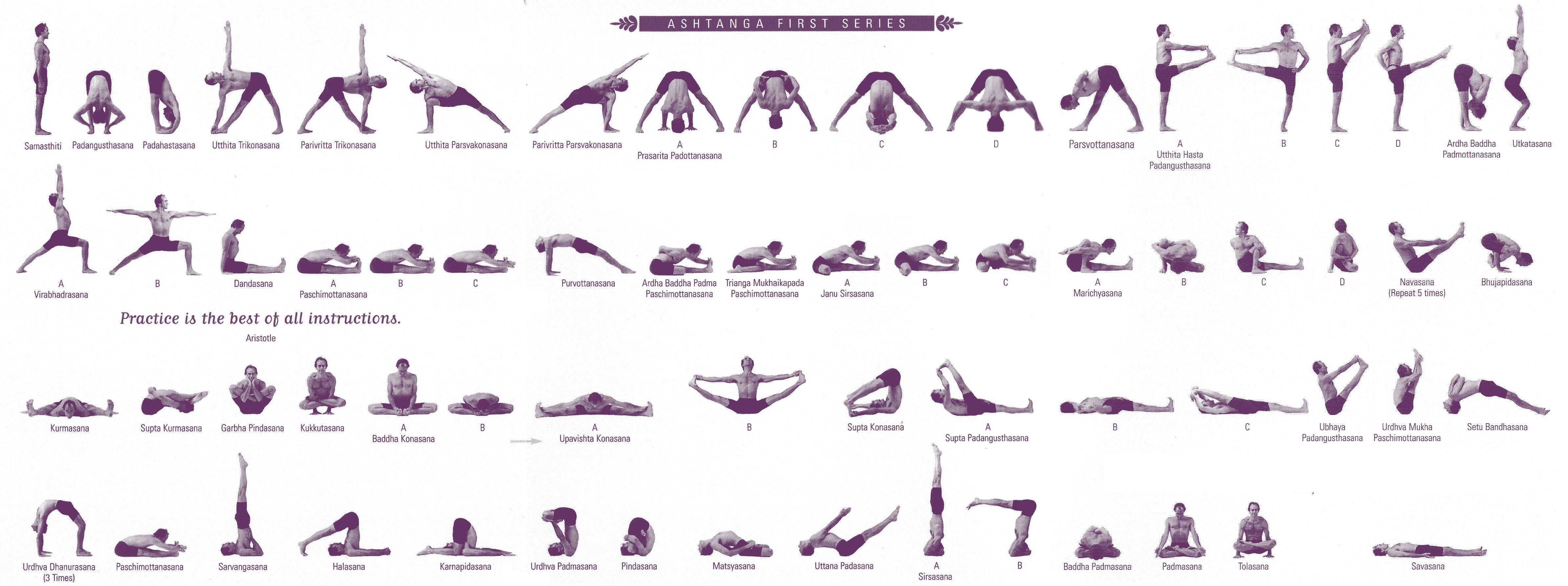 Йога дома: упражнения йоги для начинающих в домашних условиях