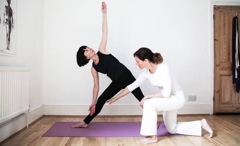 Фитнес йога: упражнения, асаны, пилатес для детей и беременных