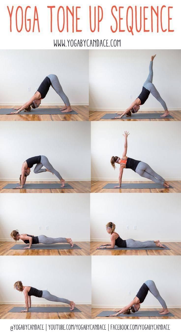 Йога для начинающих: с чего начать занятия йогой.