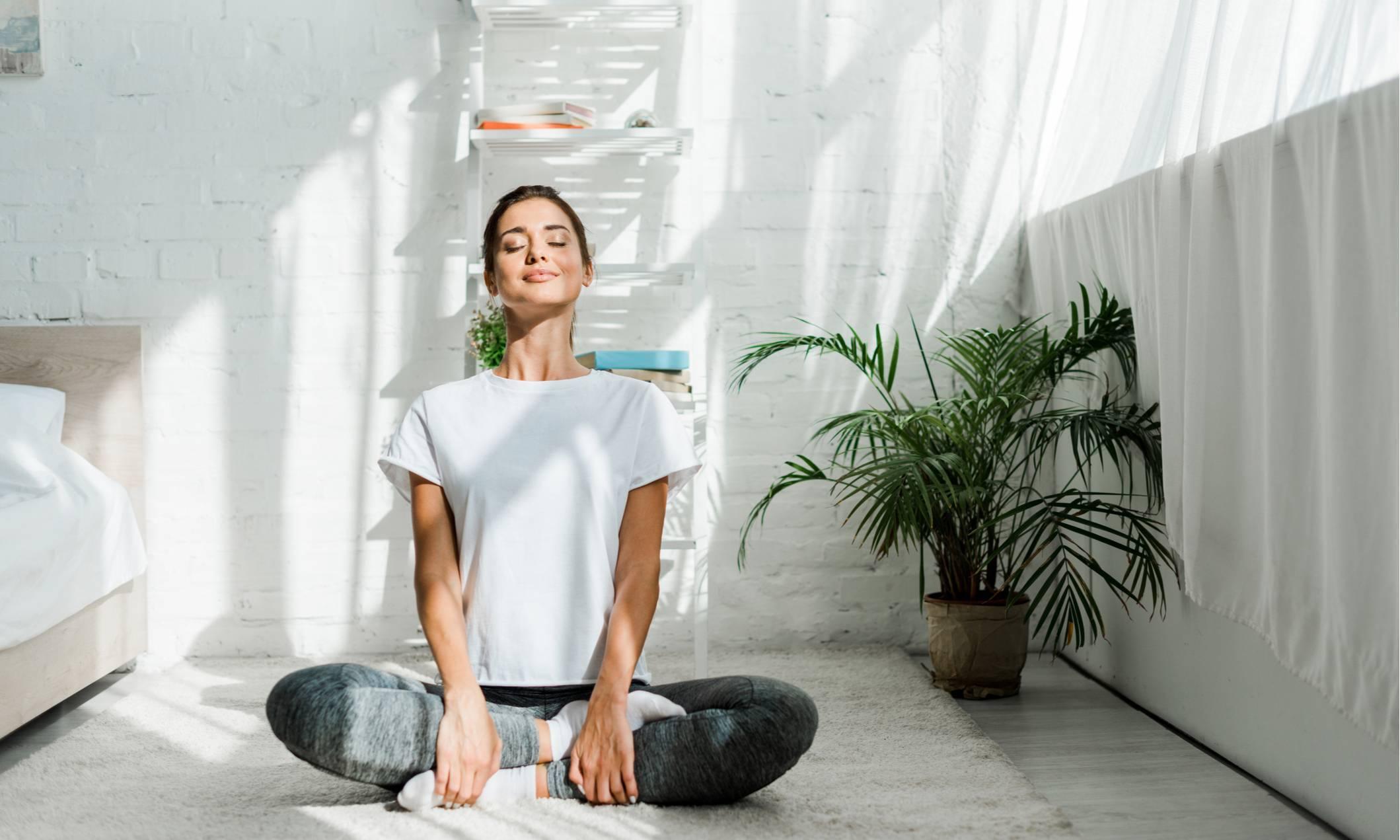 Методика релаксации: как максимально расслабить тело — блог викиум