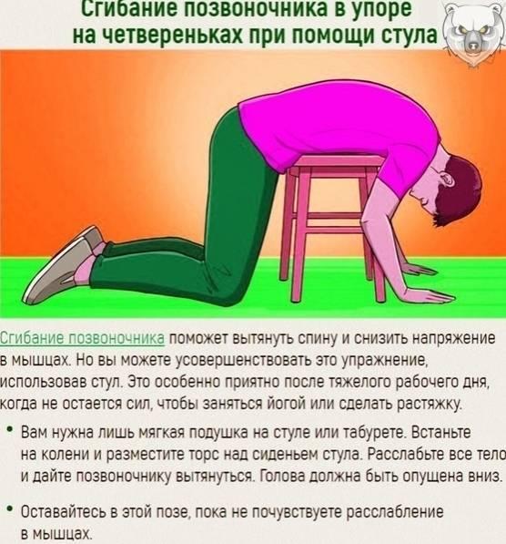 Боль у мужчин в области поясницы лечение, причины, симптомы, защемление нерва клинка в москве