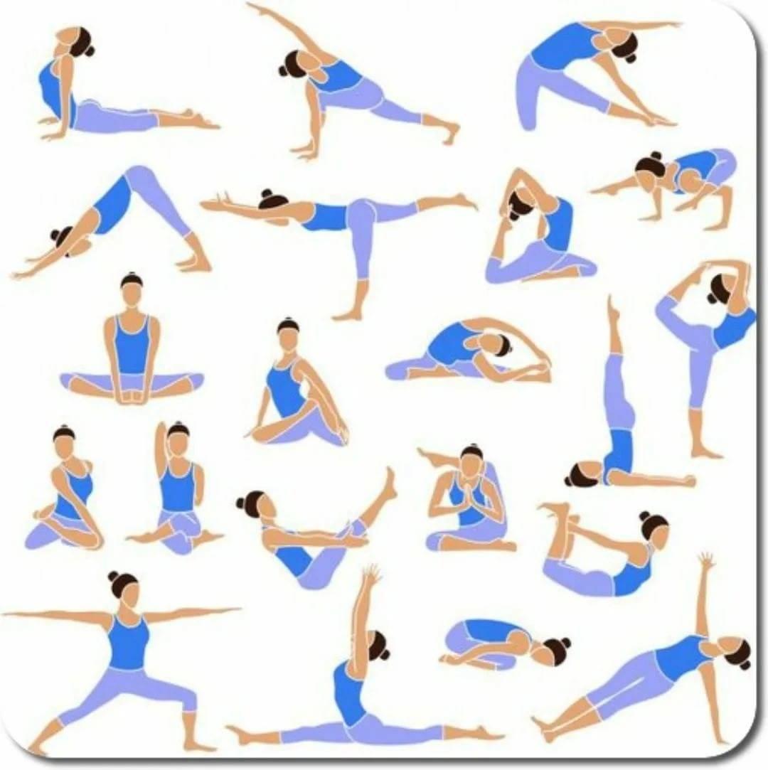 Йога и оздоровление сердечно-сосудистой системы - азбука йоги