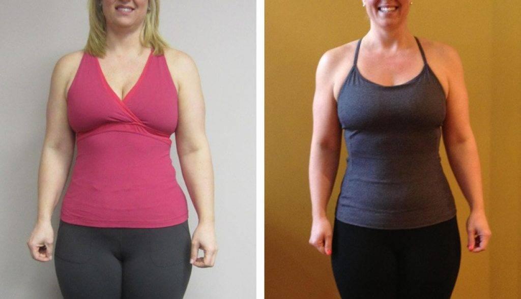 Похудеть с помощью йоги на 30 кг: личный опыт