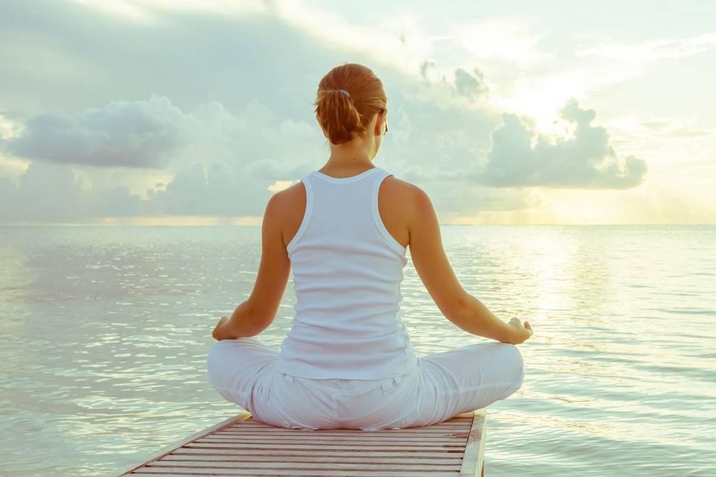 Воздействие различных дыхательных техник йоги (пранаям) на больных астмой