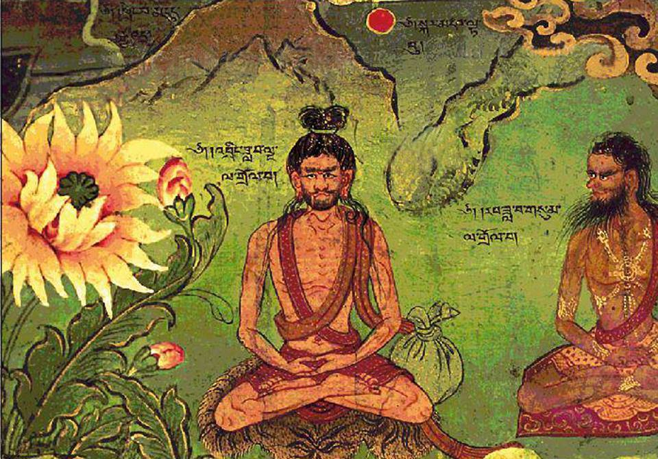 Восьмиступенчатая система йоги и путь духовного развития. йога для всех. руководство для начинающих