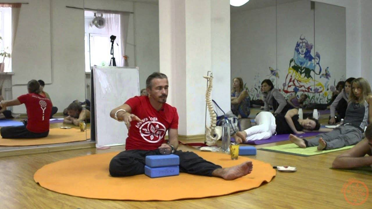 Йога от стресса и депрессии: исследование. правда или миф?