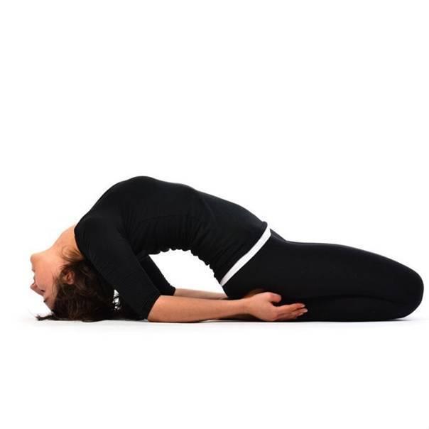 Йога при геморрое: польза, эффективные упражнения, видео