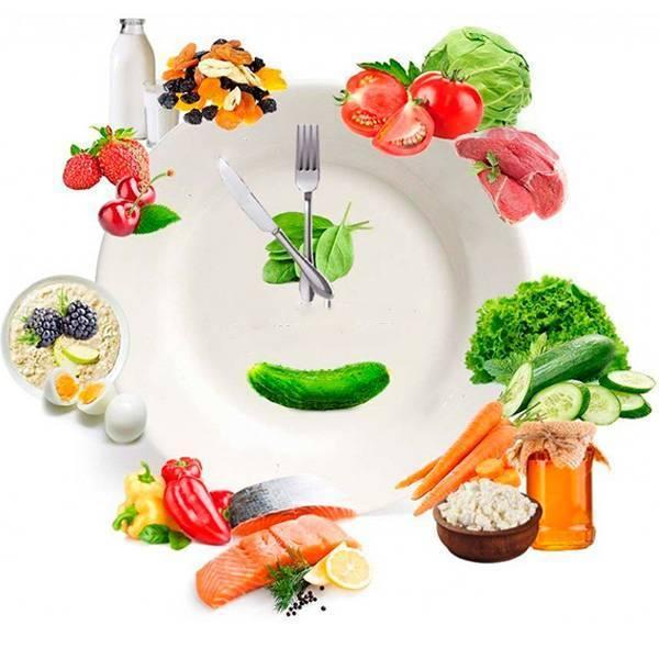 Йога и вегетарианство - как правильно питаться