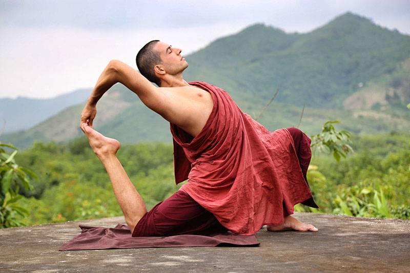 Йога как практика самопознания   oceanius.ru