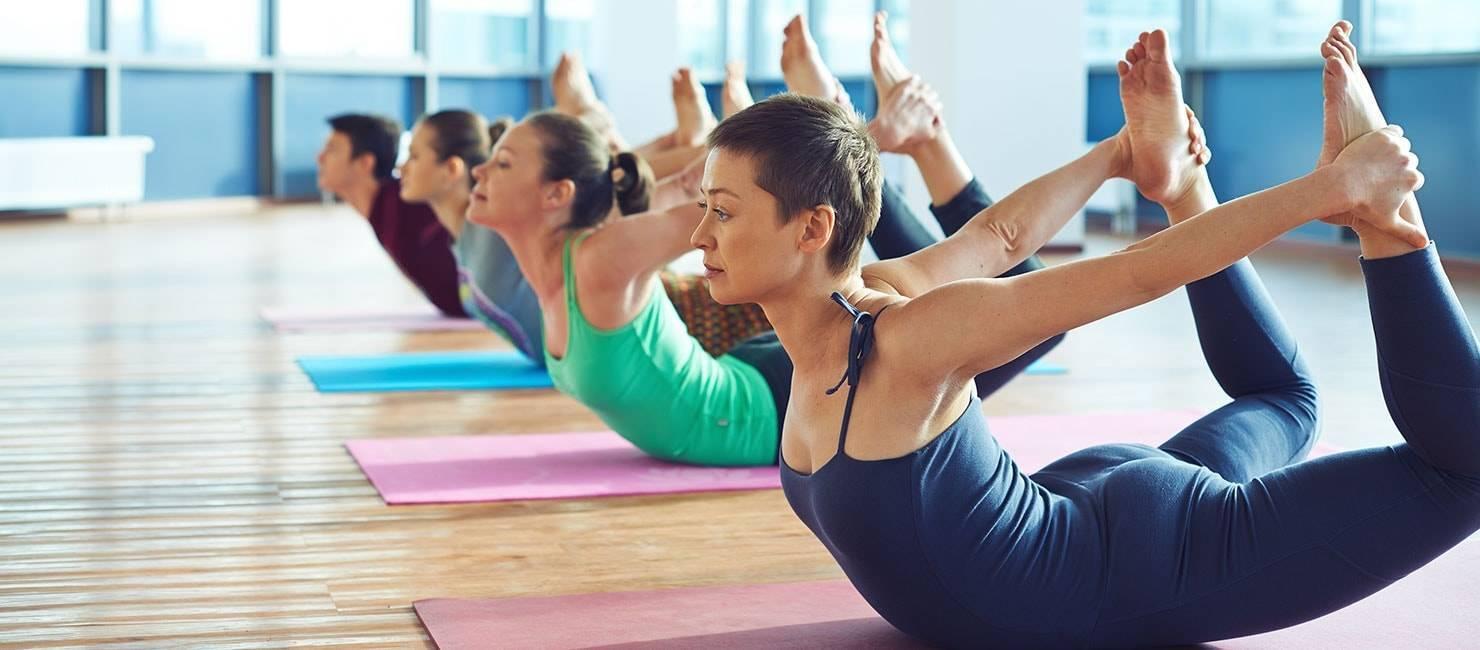 Йога при межпозвоночной грыже позвоночника поясничного отдела: упражнения для лечения. можно ли заниматься йогой при грыже пояснично-крестцового отдела?