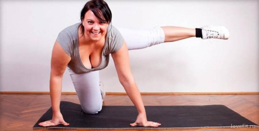 Йога для полных: полнота практики - полнота жизни