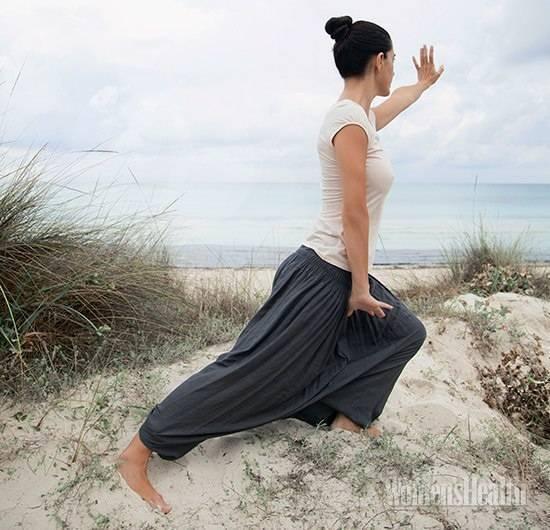 Даосская йога - в поисках животворной ци