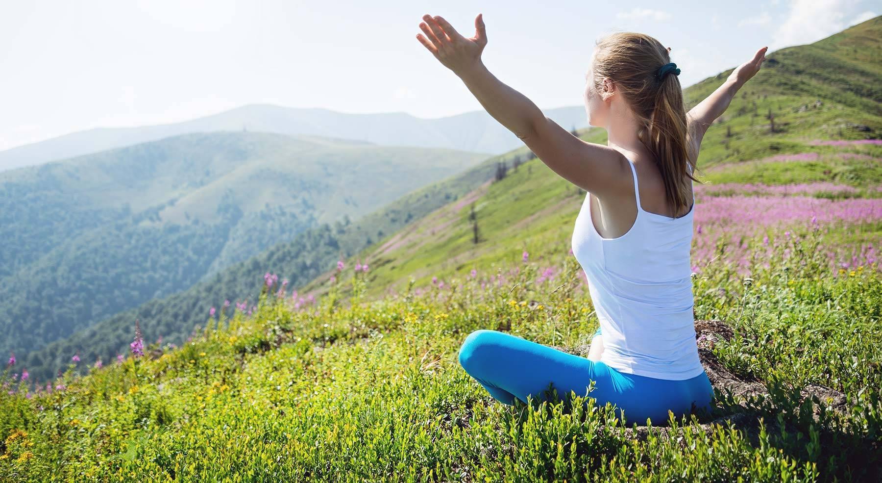 10 причин уважать своё дыхание