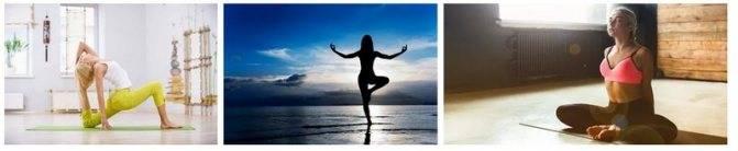 Йога для женского здоровья: 5 положительных эффектов | журнал anysports