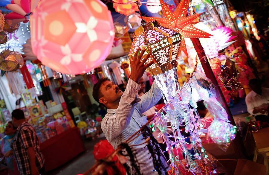 Дивали в индии, фестиваль света и огня