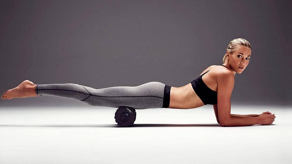 Миофасциальный релиз - упражнения, что это такое, вид массажа мфр