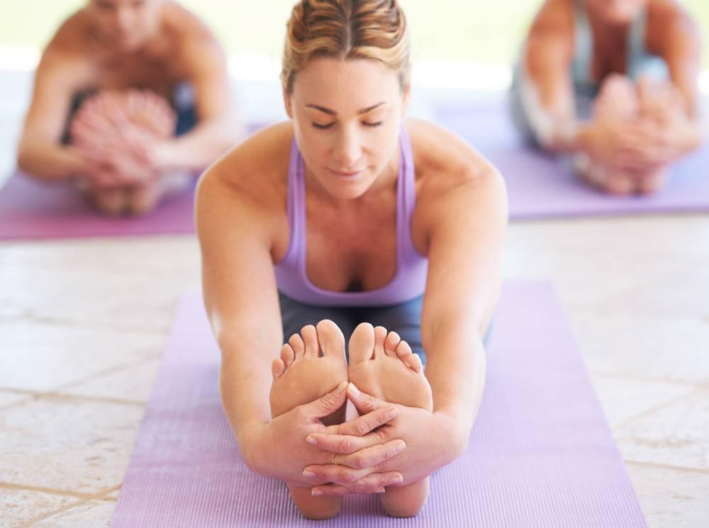 5 важных вопросов о йоге, ответы на которые помогут вам достичь максимального результата