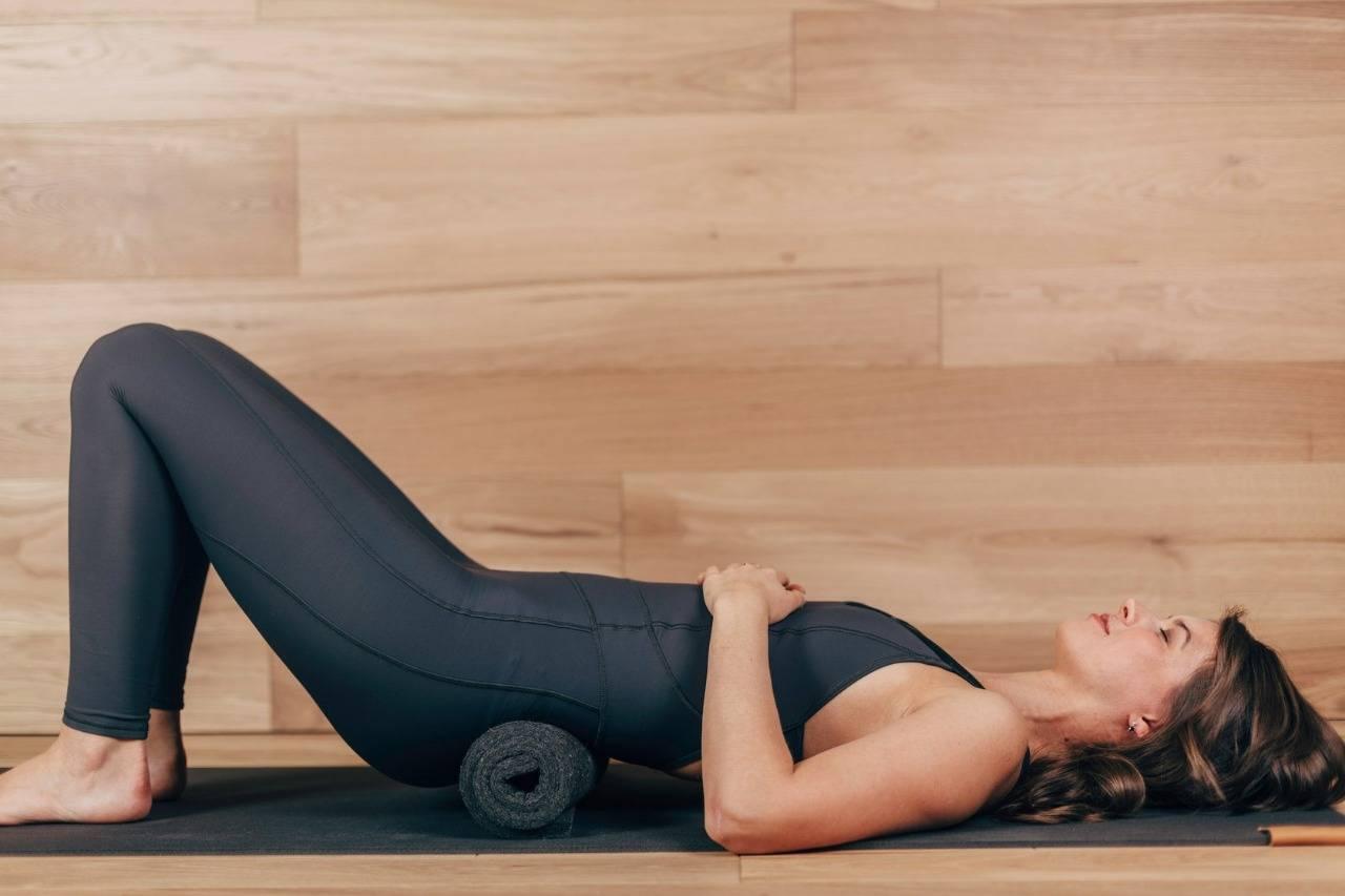 Йога критического выравнивания как способ избавиться от стресса