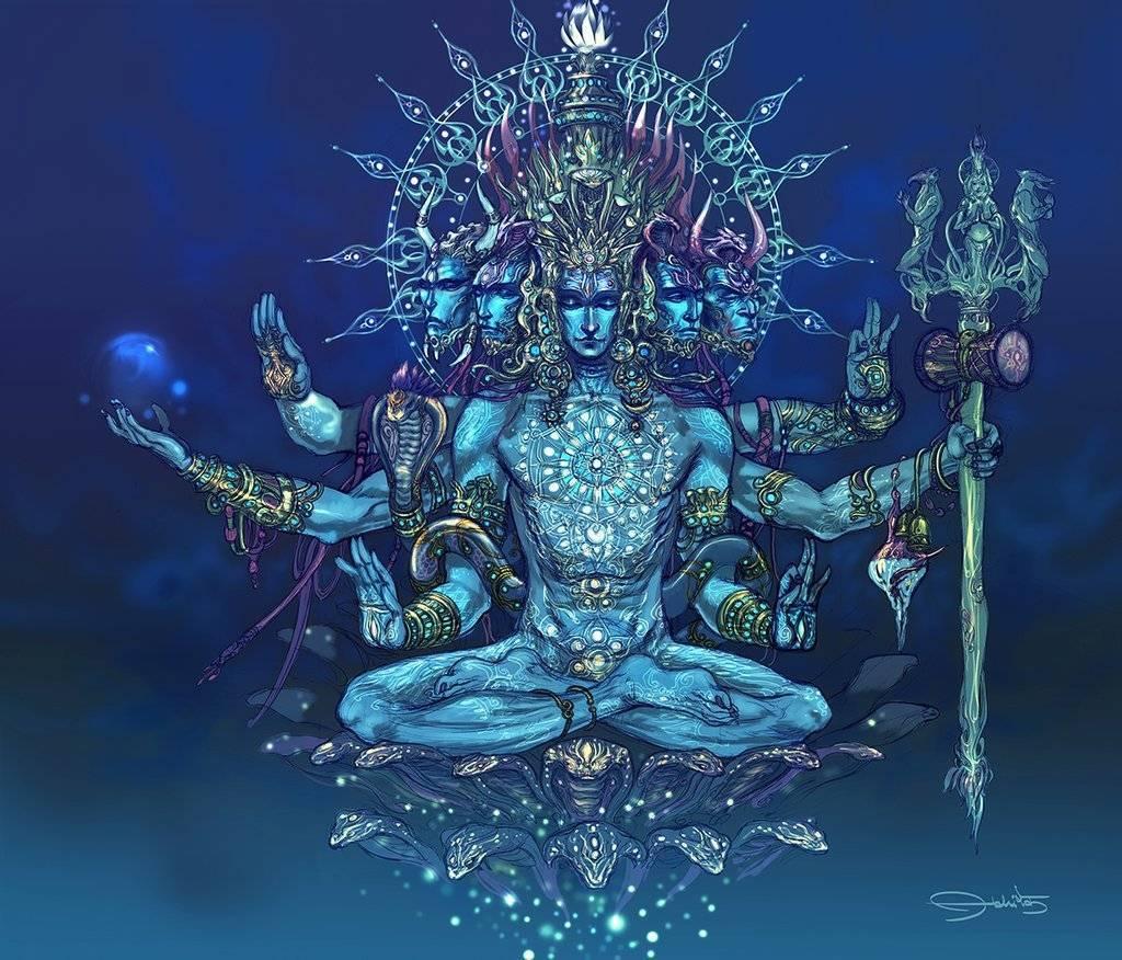 Хануман: индийский бог обезьян, его мантры и история