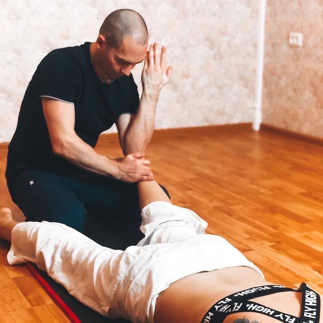 Боли в спине и суставах (остеохондроз, люмбаго, радикулит, ишиа) | центр доктора бубновского в уфе