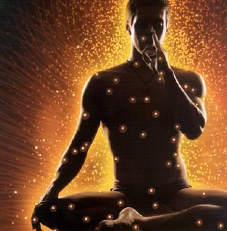 Прана — энергия жизни во вселенной — место силы
