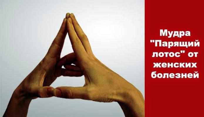 Мудры (йога для пальцев): что это такое, как они работают и как их выполнять
