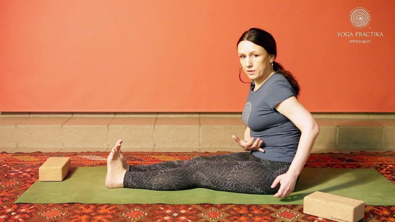 Как правильно выполняются даосские женские практики - свами даши