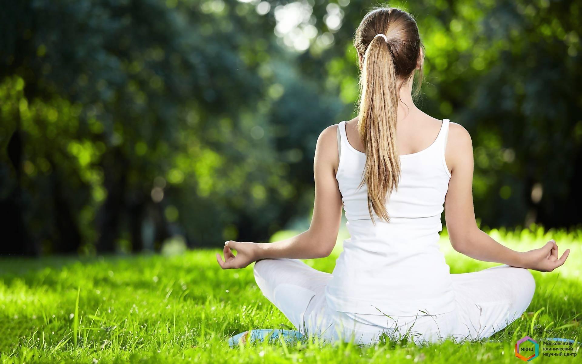 Пранаяма: техника дыхания для начинающих. польза пранаямы