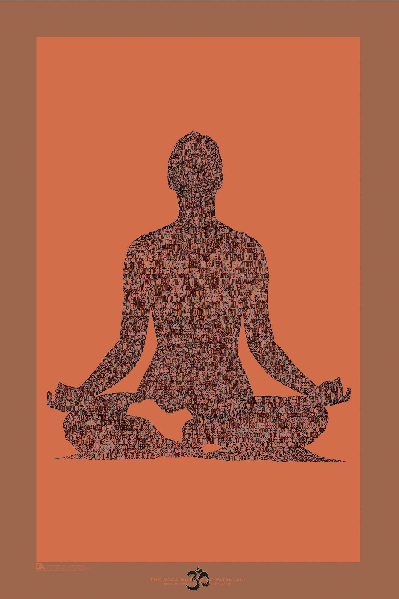 Что такое раджа йога? скачать йога-сутры патанджали.