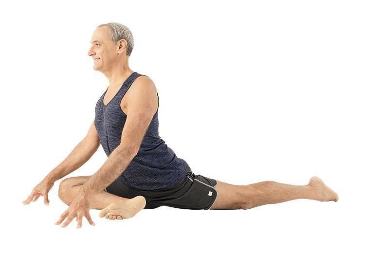 Мягкое и эффективное лечение заболеваний с помощью йогатерапии