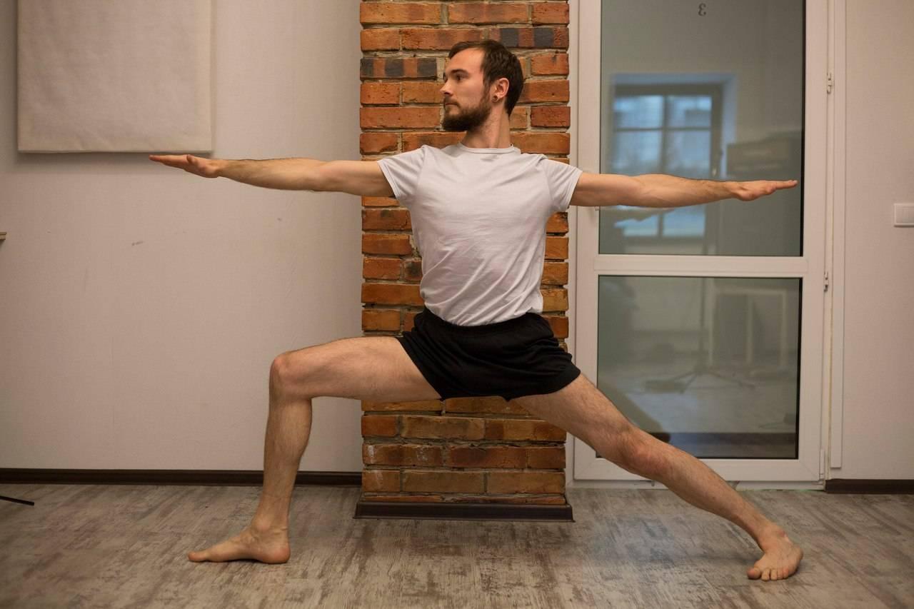 Йога для мужчин и женщин: основные направления, польза и вред
