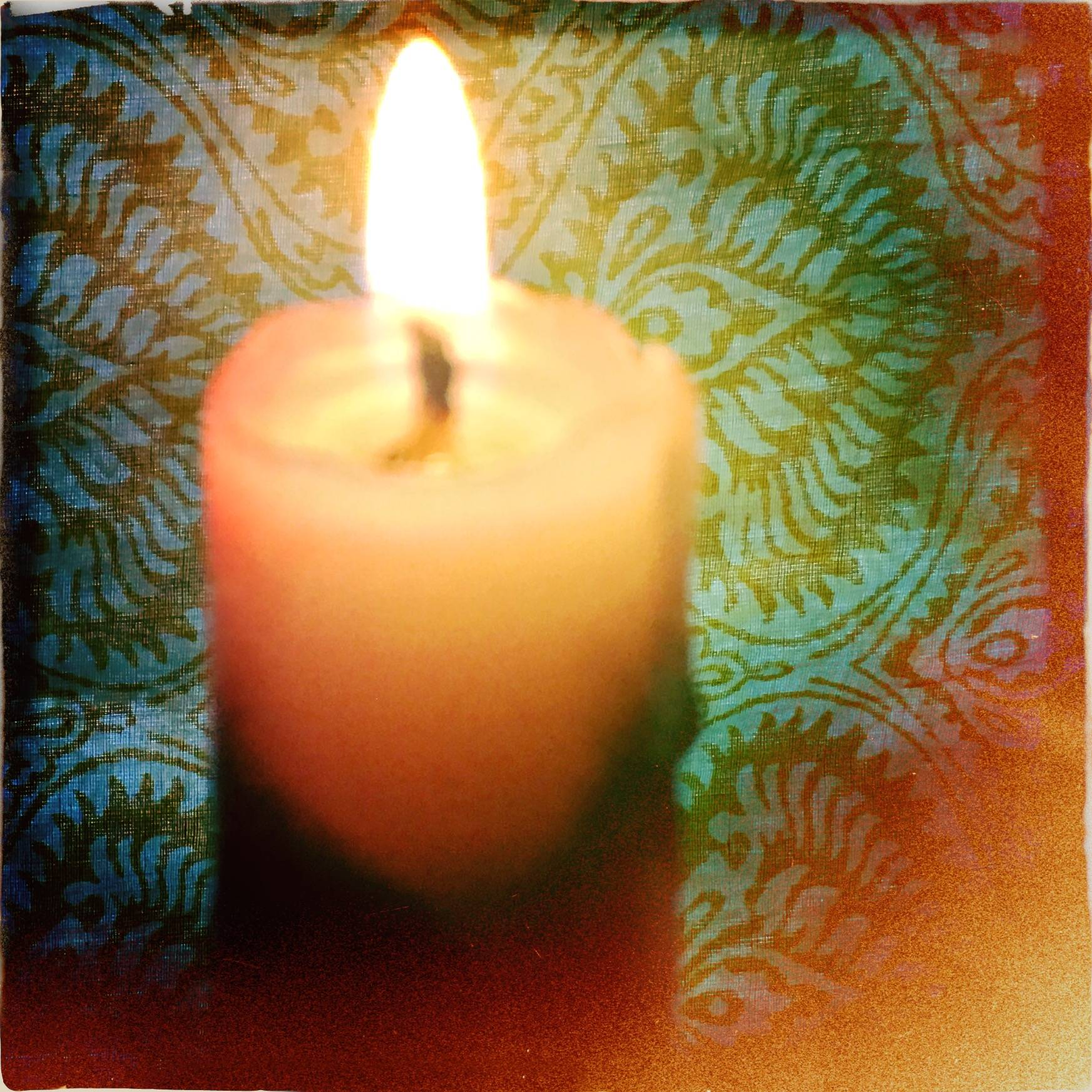 Медитация для глаз с помощью тратаки на свечу. как это помогает глазам и развивает интуицию?