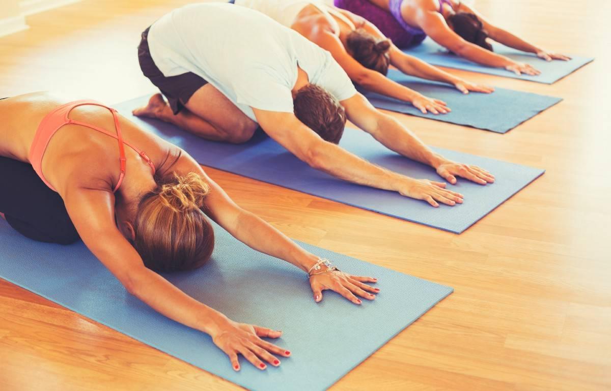 Упражнения при грыже пищевода: какие и как правильно делать? | компетентно о здоровье на ilive