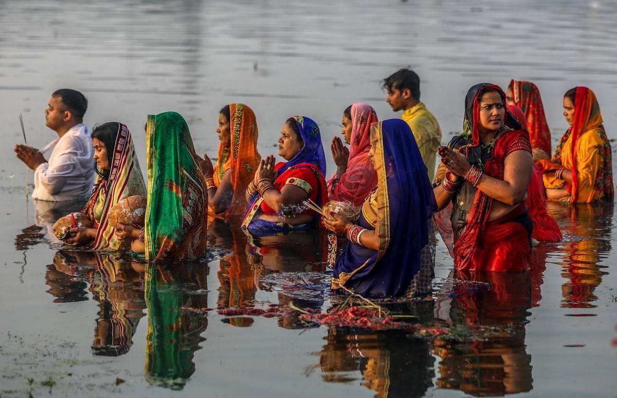 Традиции и обычаи индийской свадьбы, отношение индийцев к браку
