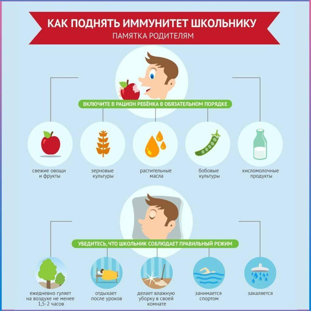 Препараты, повышающие иммунитет   какие препараты повышают иммунитет?   компетентно о здоровье на ilive