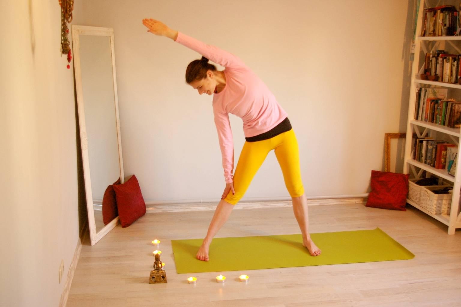 Йога от стресса и депрессии: правда или миф - азбука йоги