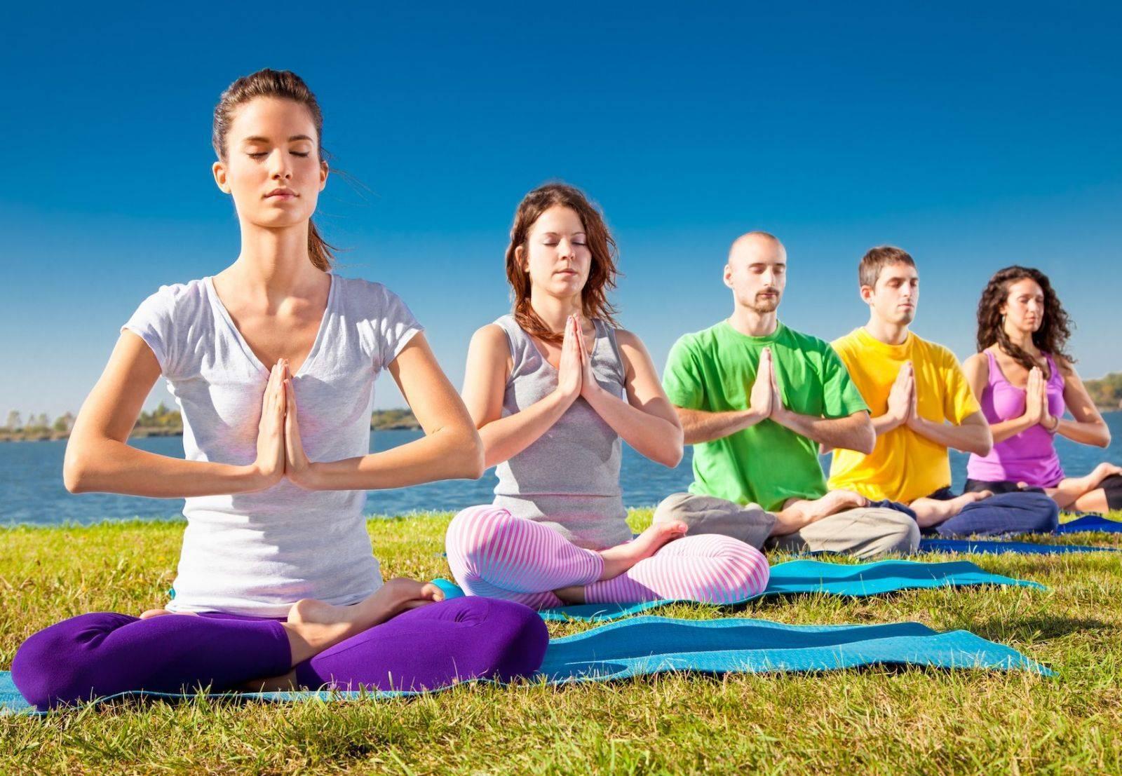 Основные принципы йоги - яма и нияма
