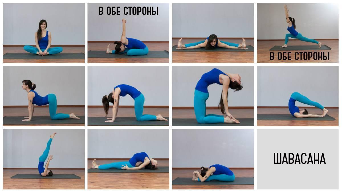 Хатха-йога для похудения: важная информация для начинающих