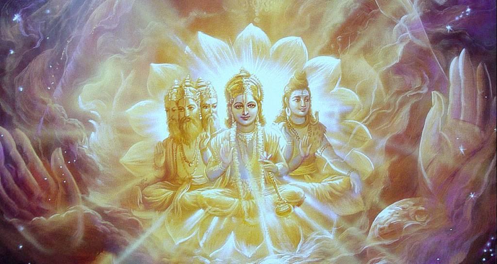 Многорукий бог шива: изображение и описание, история индийского божества