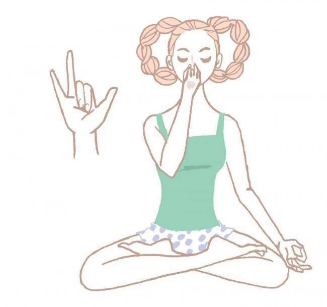 Дыхательная гимнастика йогов для начинающих | yogamaniya
