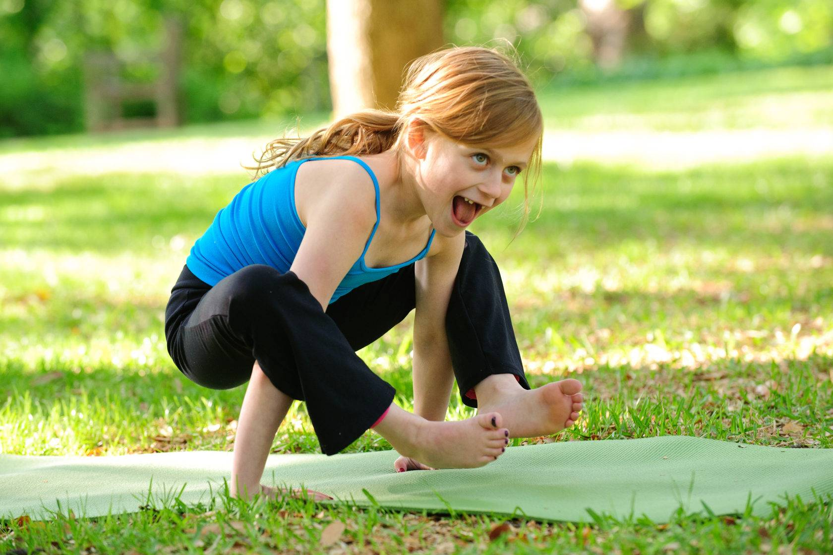 Йога для детей 3-6 лет: видео-уроки, а также упражнения в картинках и польза занятий для ребенка