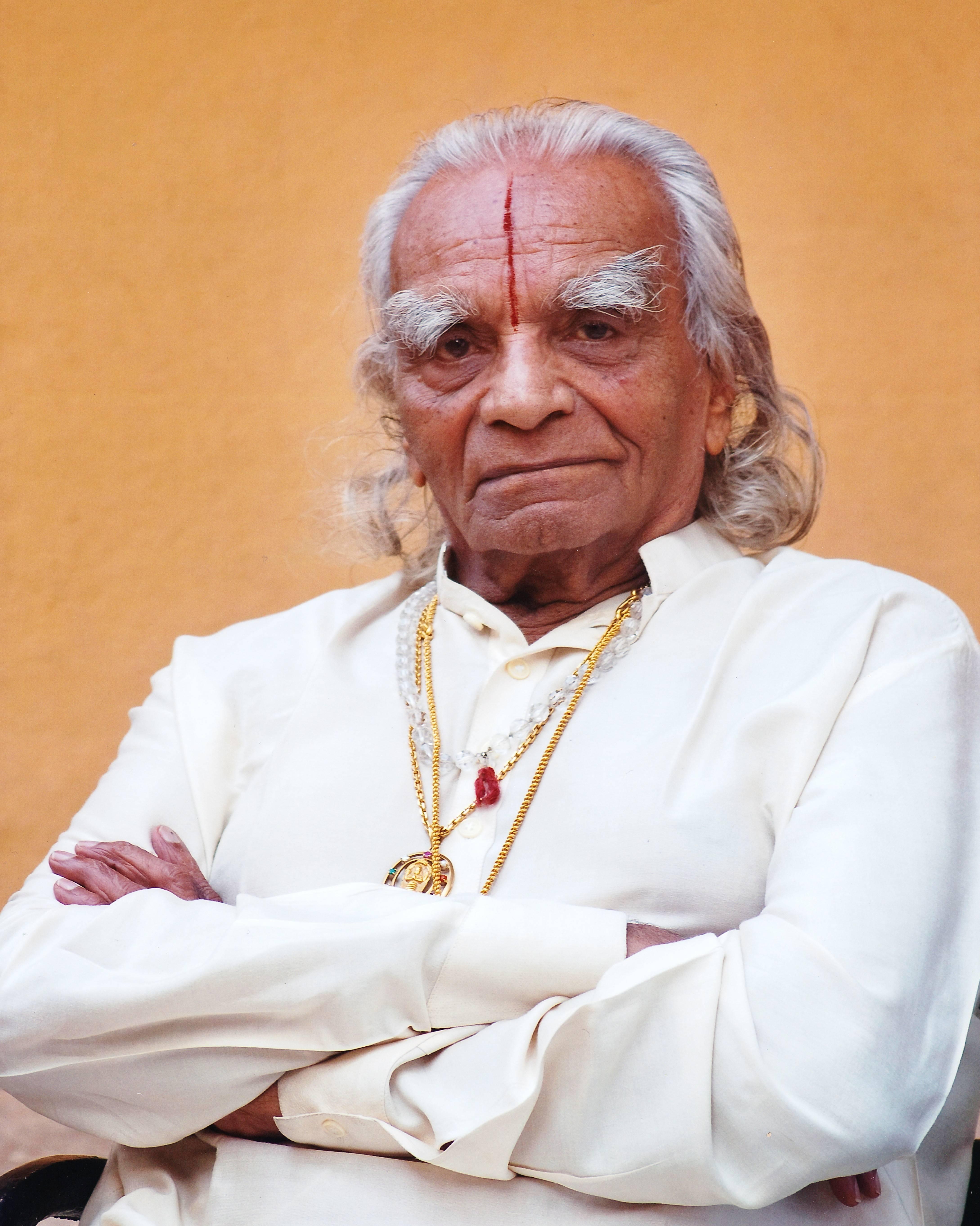 106-летний йог свами йогананда. | здоровое питание