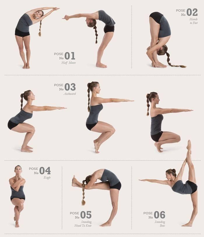 Что такое бикрам-йога: особенности, польза и преимущества, упражнения горячей йоги для начинающих