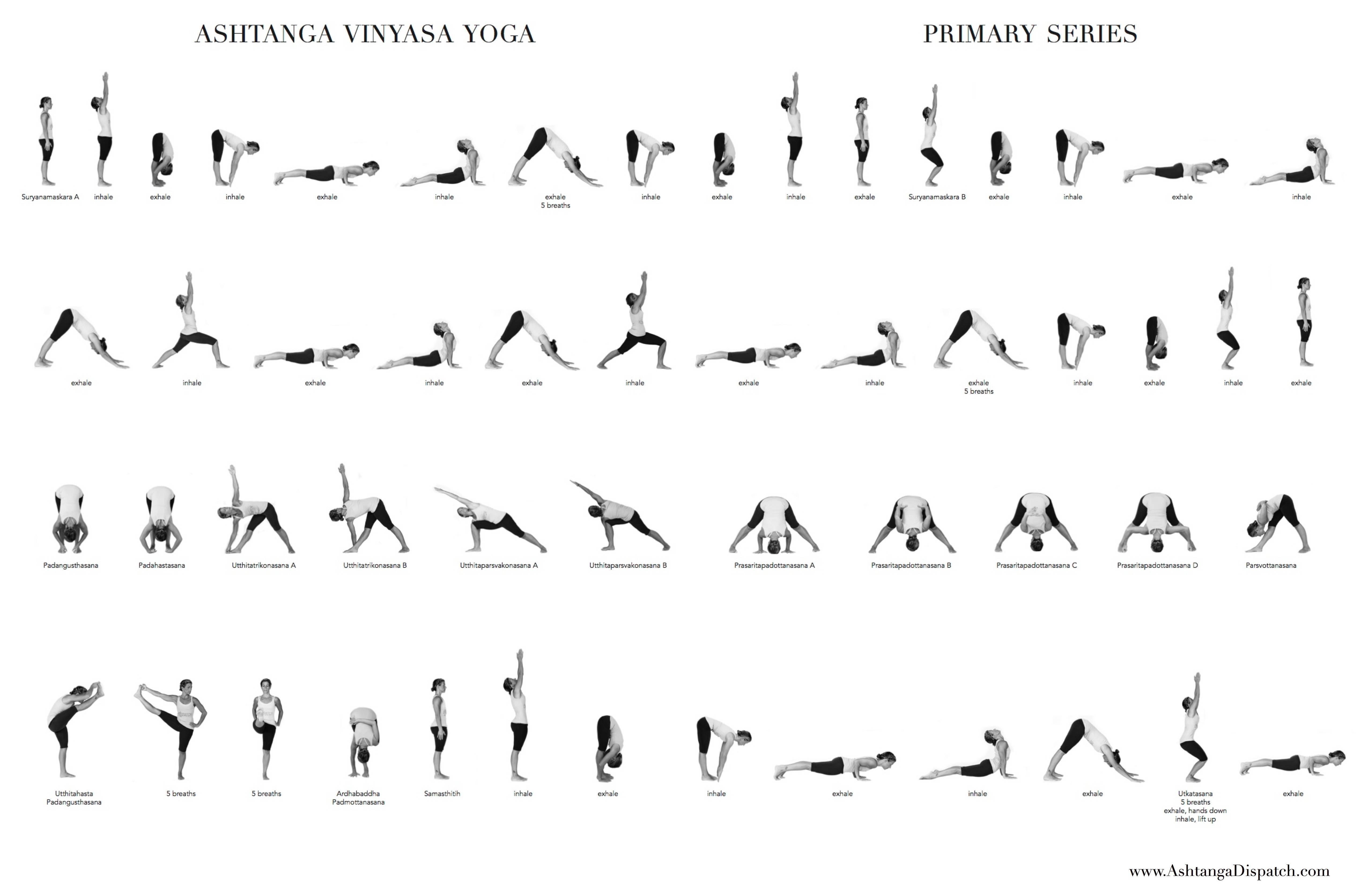 Хатха-йога для новичков: утренний комплекс упражнений